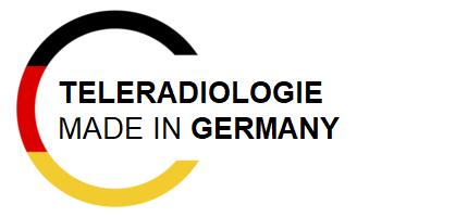Teleradiologie made in Germany